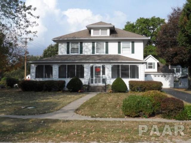 807 N Santa Fe Avenue, Chillicothe, IL 61523 (#1188238) :: Adam Merrick Real Estate