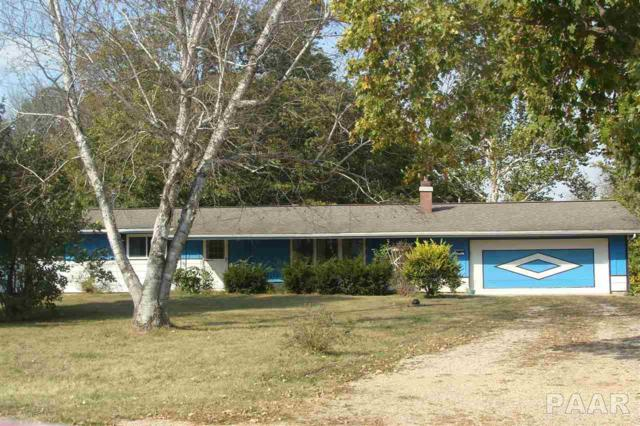 23040 E Ryer Drive, Farmington, IL 61531 (#1188259) :: Adam Merrick Real Estate
