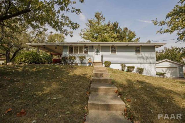1815 W Daytona Drive, Peoria, IL 61614 (#1188424) :: Adam Merrick Real Estate