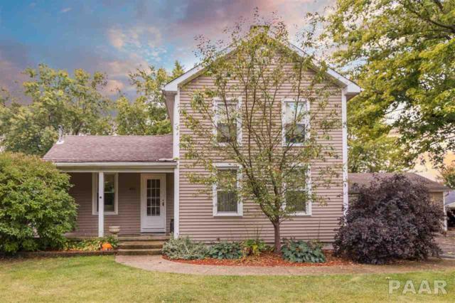 426 W Fort Street, Farmington, IL 61531 (#1188428) :: Adam Merrick Real Estate
