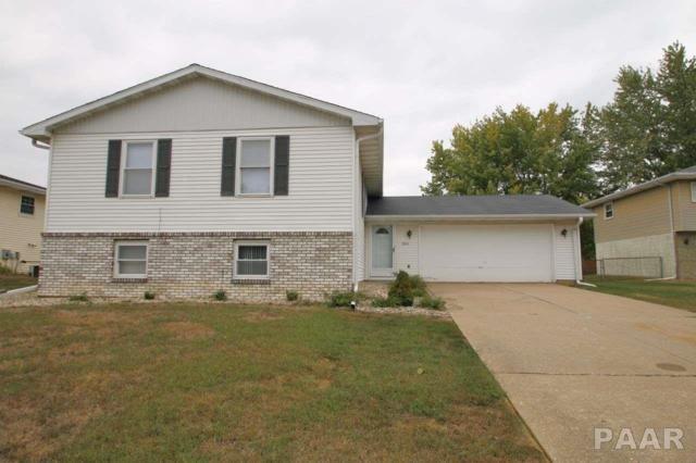 3515 W Pemford Court, Peoria, IL 61604 (#1188435) :: Adam Merrick Real Estate