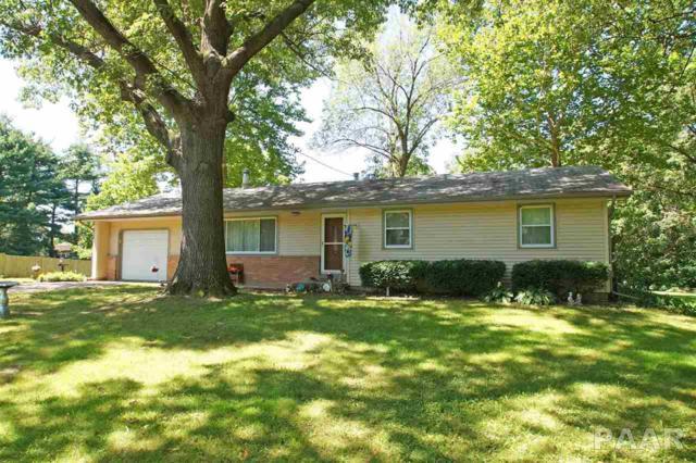 1629 Glenview Drive, East Peoria, IL 61611 (#1188473) :: Adam Merrick Real Estate