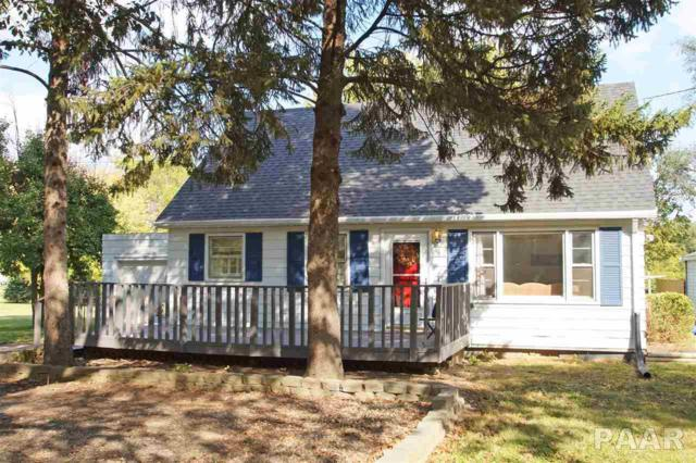 3017 Springfield Road, East Peoria, IL 61611 (#1188504) :: RE/MAX Preferred Choice