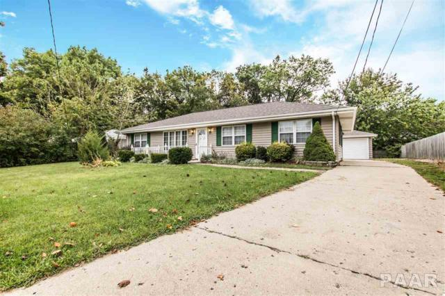 2429 W Huntington Drive, Peoria, IL 61614 (#1188539) :: Adam Merrick Real Estate