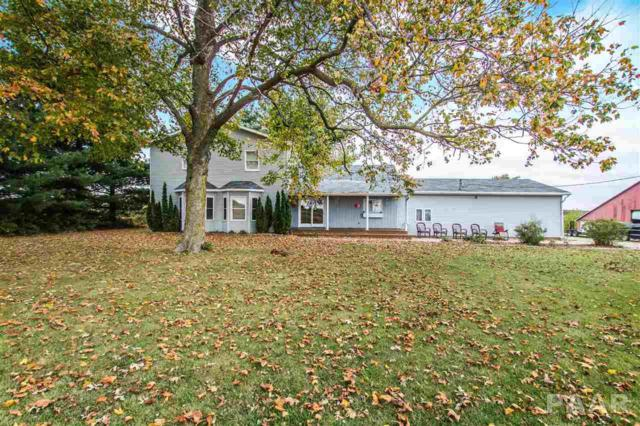 426 County Rd 350 N, Chillicothe, IL 61523 (#1188541) :: RE/MAX Preferred Choice
