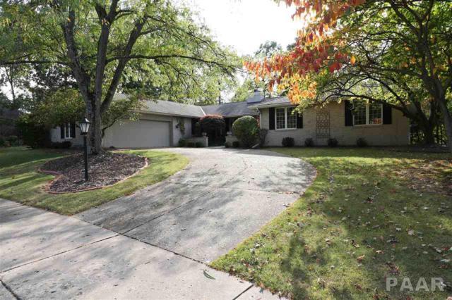 609 W Brookforest Drive, Peoria, IL 61615 (#1188592) :: Adam Merrick Real Estate