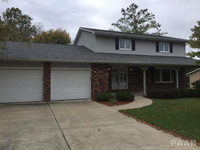 804 Hillcrest, Washington, IL 61571 (#1188649) :: Adam Merrick Real Estate