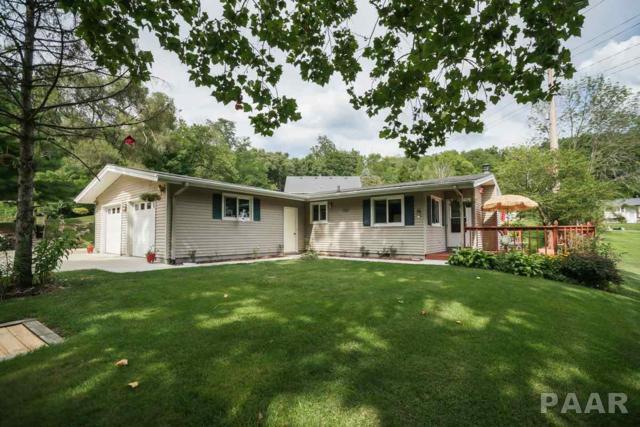 1142 N Leroy Street, East Peoria, IL 61611 (#1188659) :: Adam Merrick Real Estate