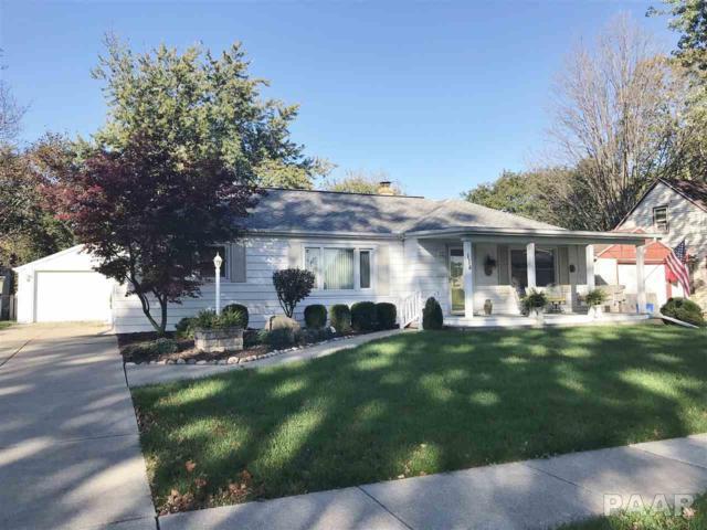 114 Lynn Street, Washington, IL 61571 (#1188671) :: Adam Merrick Real Estate