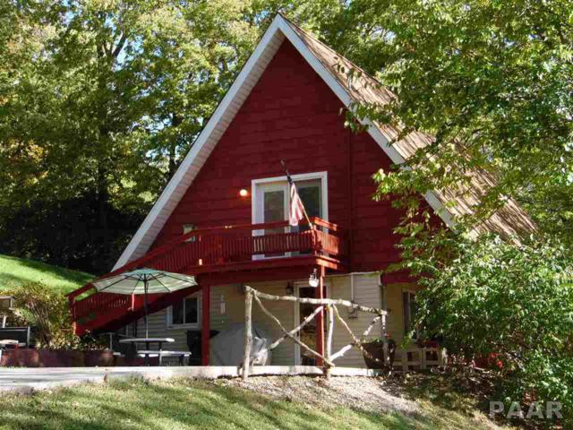 8523 W First Street, Mapleton, IL 61547 (#1188706) :: Adam Merrick Real Estate