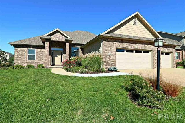 2625 W Carrington Court, Dunlap, IL 61525 (#1188732) :: Adam Merrick Real Estate