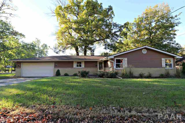 901 Oakwood Road, East Peoria, IL 61611 (#1188734) :: RE/MAX Preferred Choice