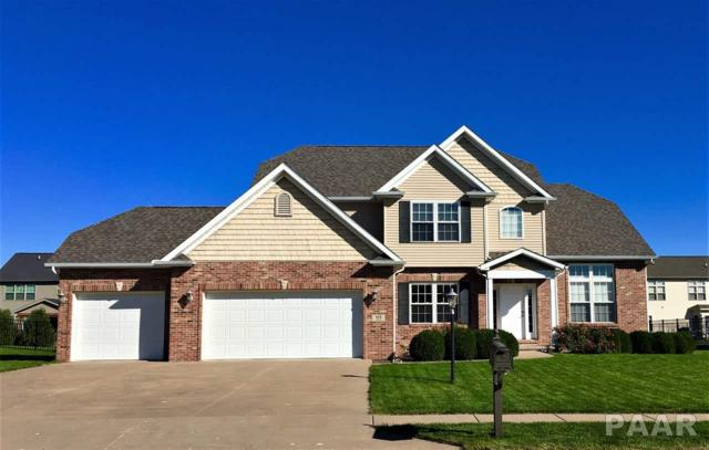 414 Coral Drive, Morton, IL 61550 (#1188735) :: Adam Merrick Real Estate