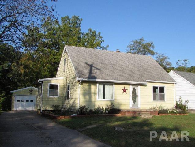 319 Timberlan Road, Germantown Hills/Metamora, IL 61548 (#1188739) :: Adam Merrick Real Estate