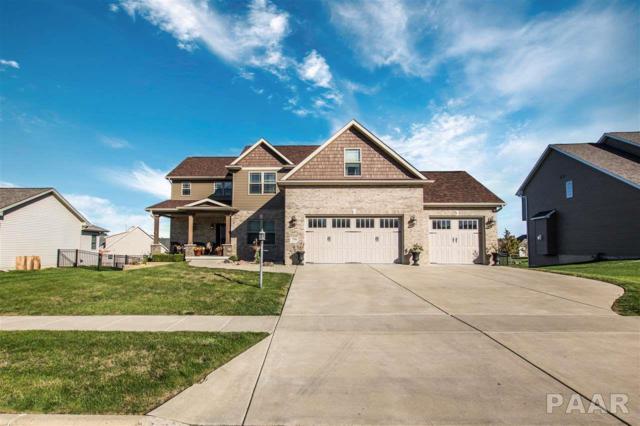 716 Westminster Drive, Washington, IL 61571 (#1188746) :: Adam Merrick Real Estate