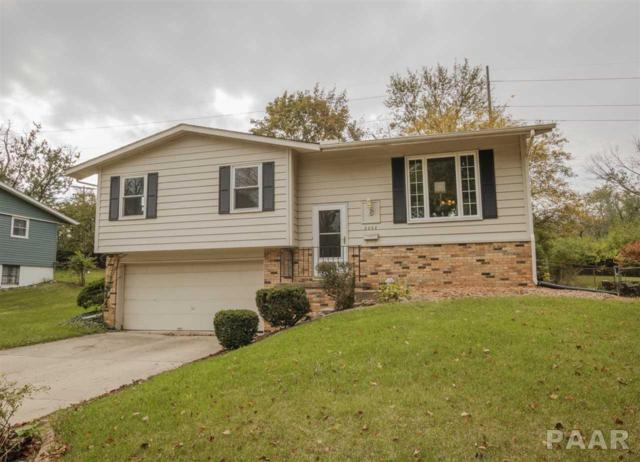 2232 W Warwick Drive, Peoria, IL 61614 (#1188781) :: RE/MAX Preferred Choice