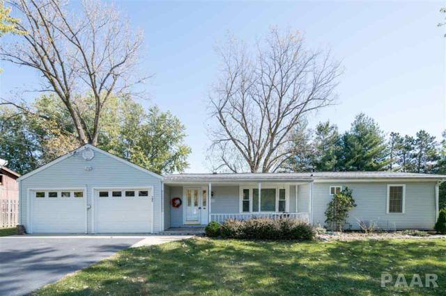 107 S Behrends, Washington, IL 61571 (#1188784) :: Adam Merrick Real Estate