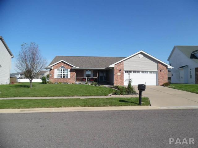 717 Grandyle, Washington, IL 61571 (#1188792) :: Adam Merrick Real Estate
