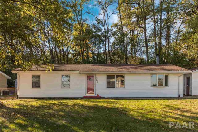 333 Buena Vista Street, Bartonville, IL 61607 (#1188803) :: Adam Merrick Real Estate