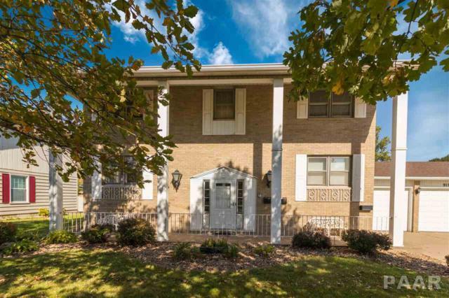 919 W Kensington Drive, Peoria, IL 61614 (#1188804) :: Adam Merrick Real Estate