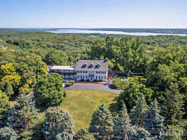 5200 N Prospect Road, Peoria, IL 61614 (#1188813) :: Adam Merrick Real Estate