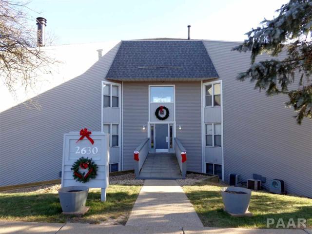 2630 W Willowlake Drive #514, Peoria, IL 61614 (#1188821) :: Adam Merrick Real Estate