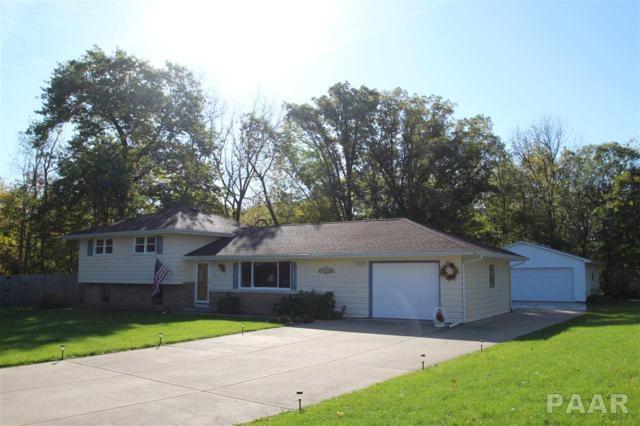 106 George Court, East Peoria, IL 61611 (#1188826) :: Adam Merrick Real Estate