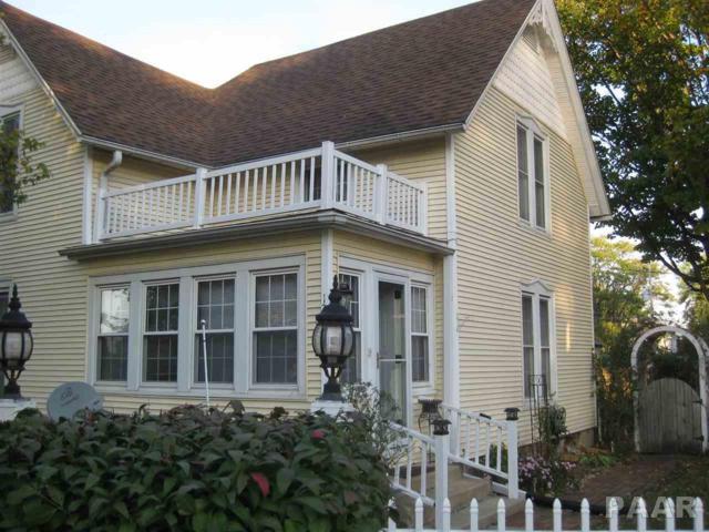 1206 N Santa Fe, Chillicothe, IL 61523 (#1188842) :: Adam Merrick Real Estate