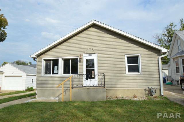 1202 Bacon, Pekin, IL 61554 (#1188843) :: Adam Merrick Real Estate