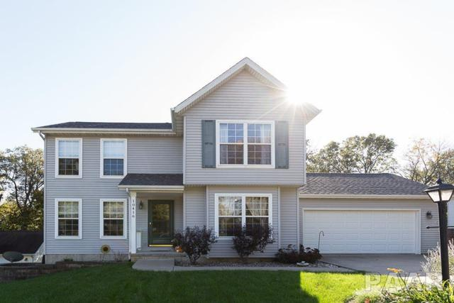 10416 W Prince Valiant Court, Mapleton, IL 61547 (#1188845) :: Adam Merrick Real Estate