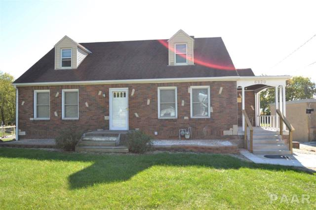 6320 Farmington Road, Peoria, IL 61604 (#1188851) :: Adam Merrick Real Estate