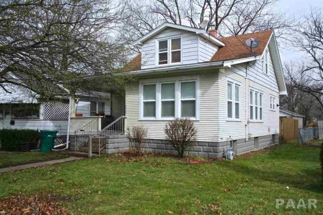 2425 W Ayres Avenue, West Peoria, IL 61604 (#1188975) :: Adam Merrick Real Estate