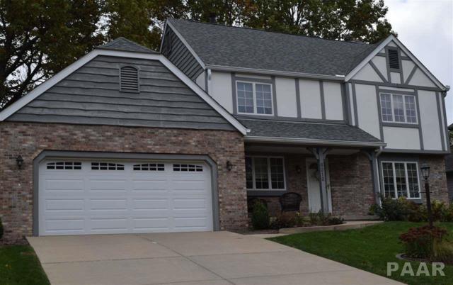6212 N Teal Wood Circle, Peoria, IL 61615 (#1188979) :: Adam Merrick Real Estate
