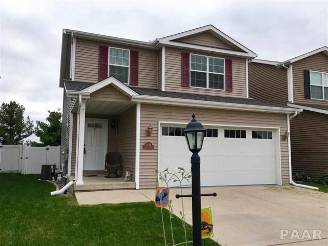 1428 Savile Lane, Washington, IL 61571 (#1188980) :: Adam Merrick Real Estate
