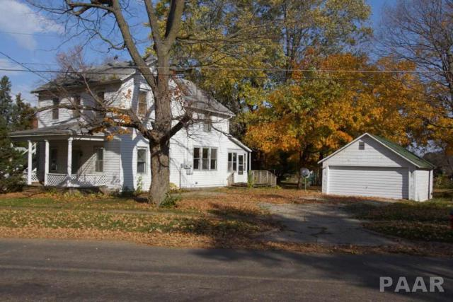 318 S Walnut Street, Princeville, IL 61559 (#1188990) :: Adam Merrick Real Estate