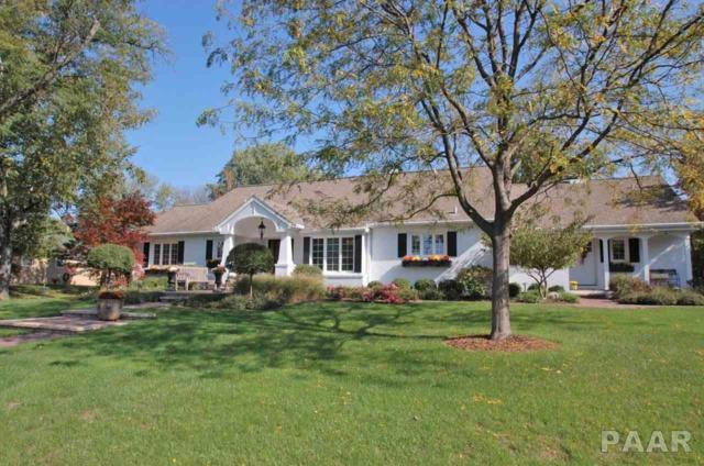5704 N Woodlawn Court, Peoria, IL 61614 (#1189022) :: Adam Merrick Real Estate
