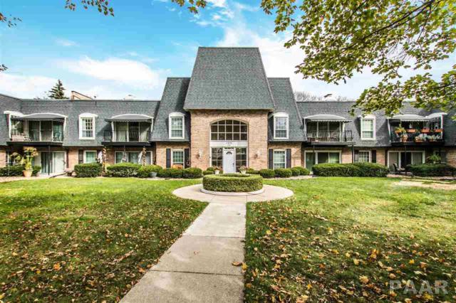 125 E Glen Avenue, Peoria, IL 61614 (#1189032) :: Adam Merrick Real Estate