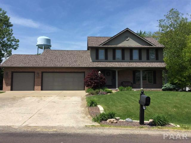 9731 W Whittingham, Mapleton, IL 61547 (#1189052) :: Adam Merrick Real Estate