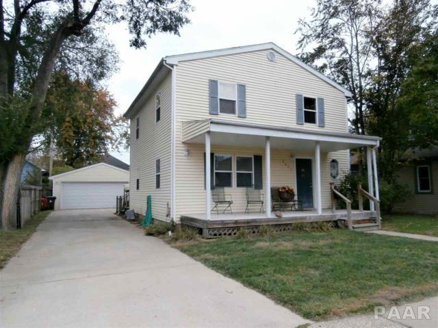 1411 Martha Street, Pekin, IL 61554 (#1189082) :: Adam Merrick Real Estate