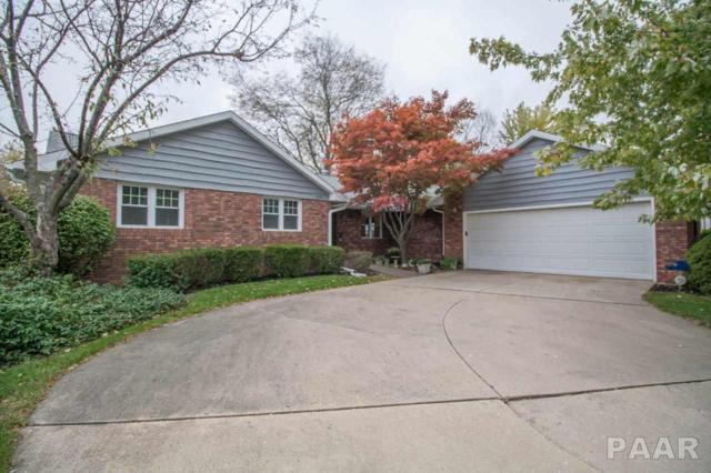 6421 N Camelot Road, Peoria, IL 61615 (#1189085) :: Adam Merrick Real Estate