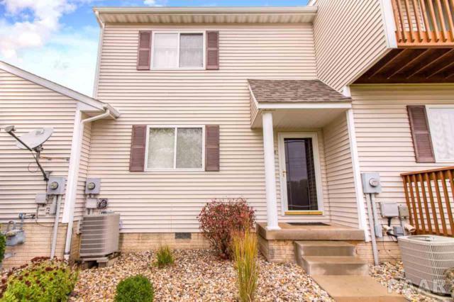 2220 S Second Avenue #2220, Morton, IL 61550 (#1189127) :: Adam Merrick Real Estate