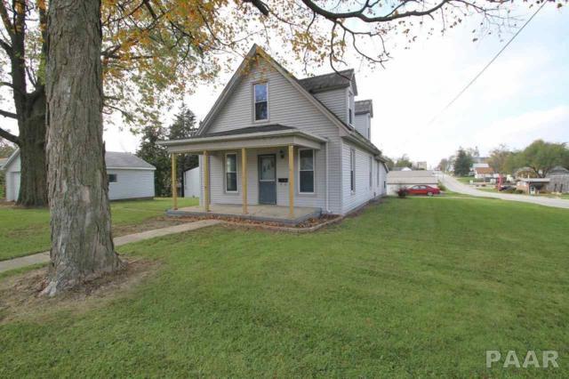 102 S Henry, Eureka, IL 61530 (#1189134) :: Adam Merrick Real Estate
