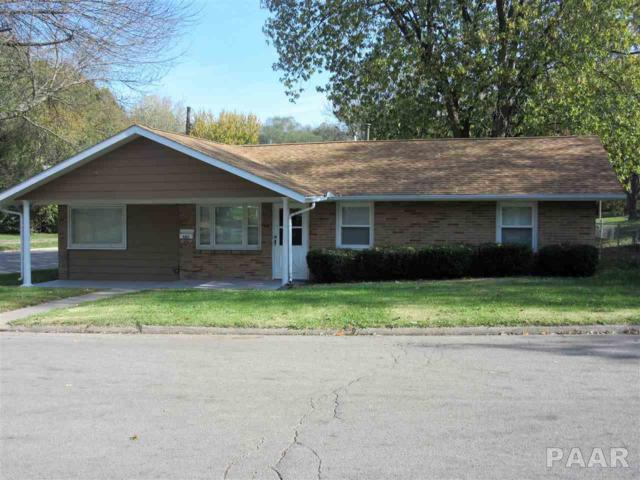 685 N 8TH Avenue, Canton, IL 61520 (#1189136) :: Adam Merrick Real Estate