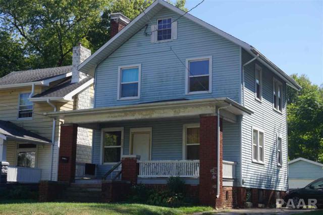 208 E Thrush Avenue, Peoria, IL 61603 (#1189202) :: Adam Merrick Real Estate
