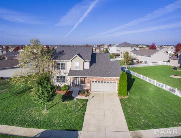 820 Jonathan Street, Washington, IL 61571 (#1189214) :: Adam Merrick Real Estate