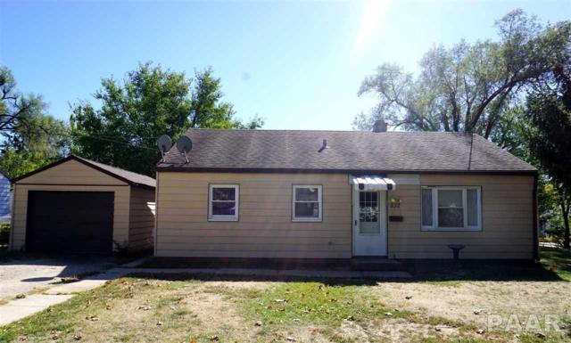832 W Brons Avenue, Peoria, IL 61604 (#1189222) :: Adam Merrick Real Estate
