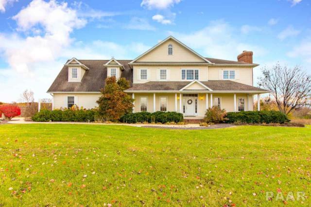 29151 Warrick Road, Mackinaw, IL 61755 (#1189246) :: Adam Merrick Real Estate