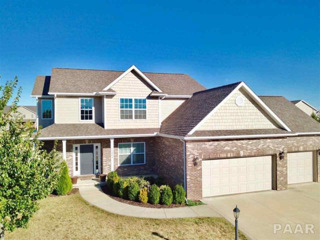 11004 N Mosscliff Court, Dunlap, IL 61525 (#1189257) :: Adam Merrick Real Estate
