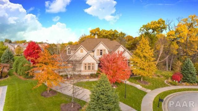 6611 N Parklawn, Peoria, IL 61615 (#1189264) :: Adam Merrick Real Estate