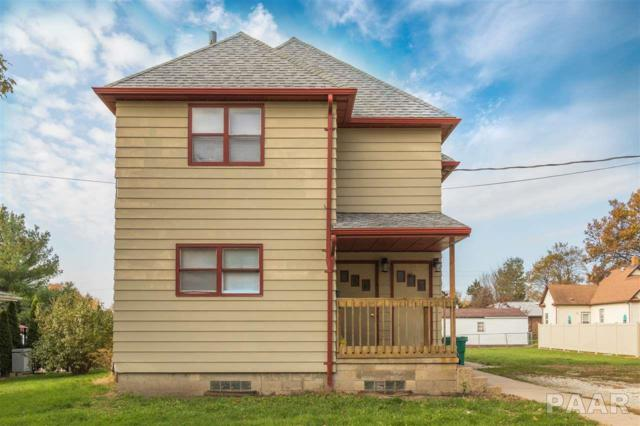 64 Wood Street, Farmington, IL 61531 (#1189288) :: Adam Merrick Real Estate